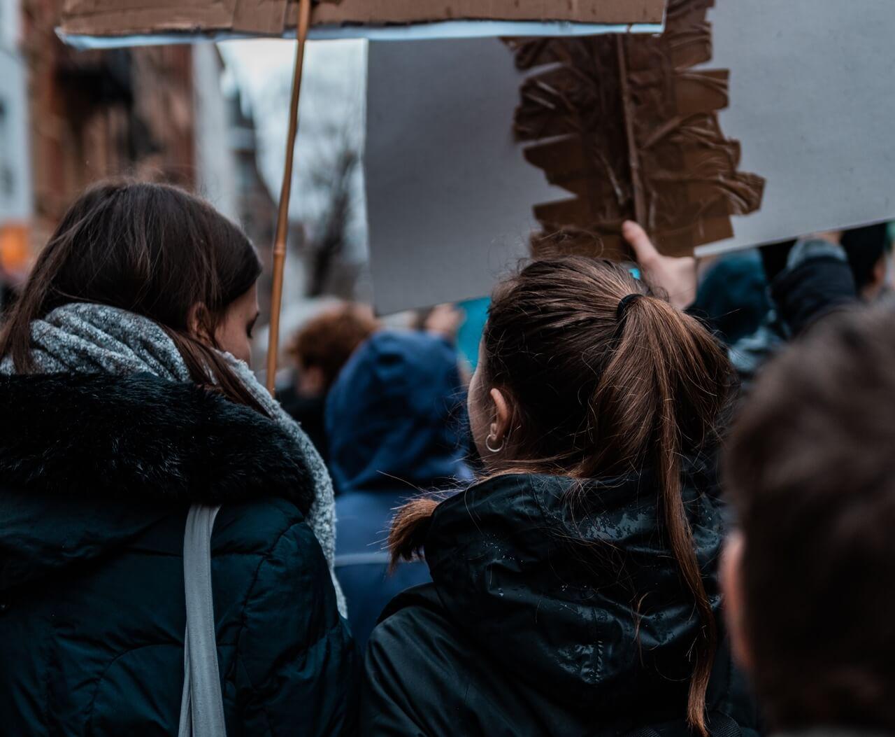 Kao da smo u 19. stoljeću: Riječki studenti prosvjeduju jer u domovima nema tople vode i interneta