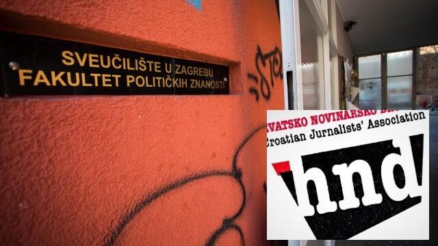 HND-ovi istraživački novinari FPZG-u: Istraživačko novinarstvo mora biti temeljni kamen studija