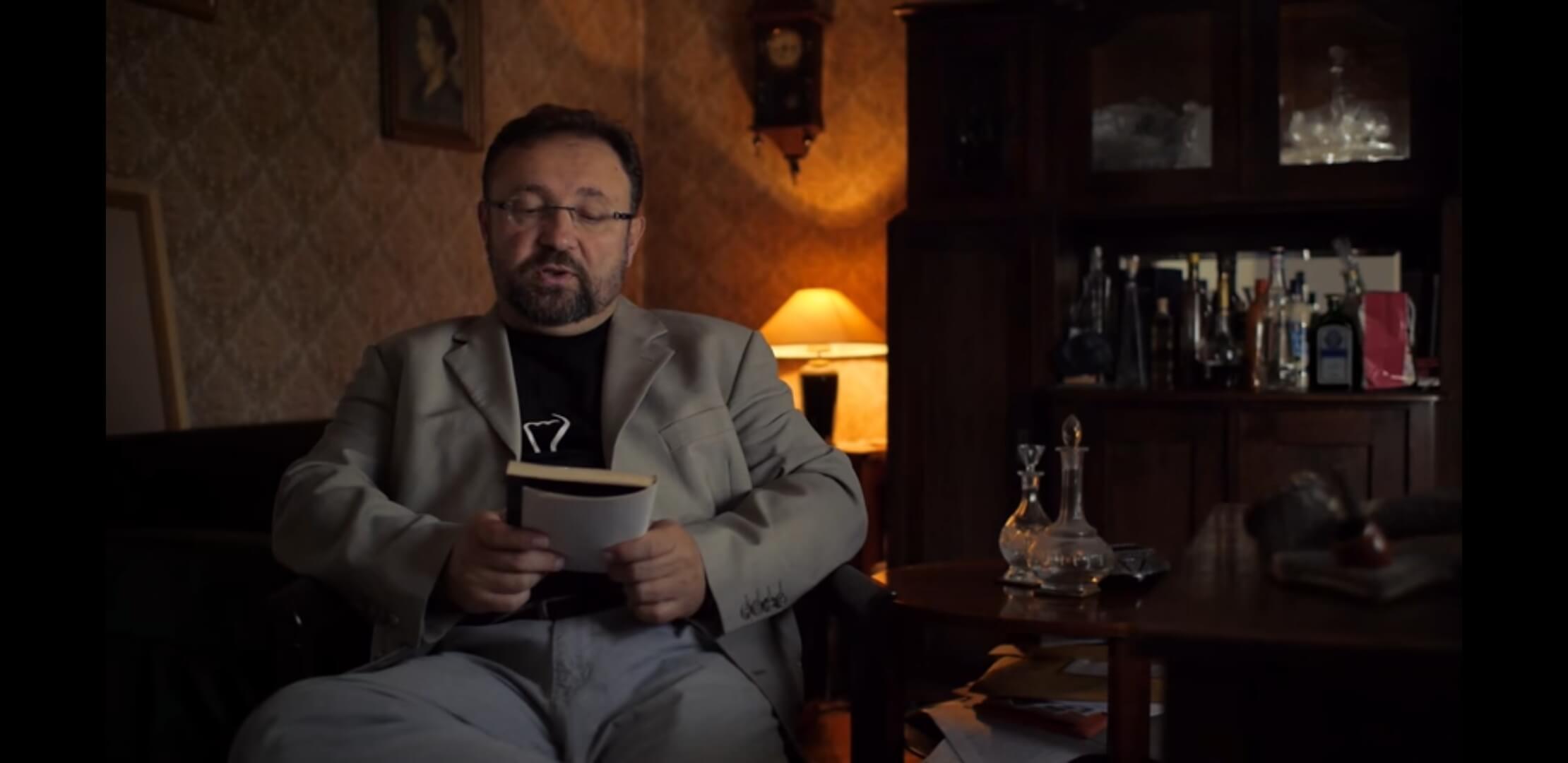 Snima se film prema romanu hrvatskog autora s popisa lektire: 'Otočki' triler mogao bi biti pravi hit