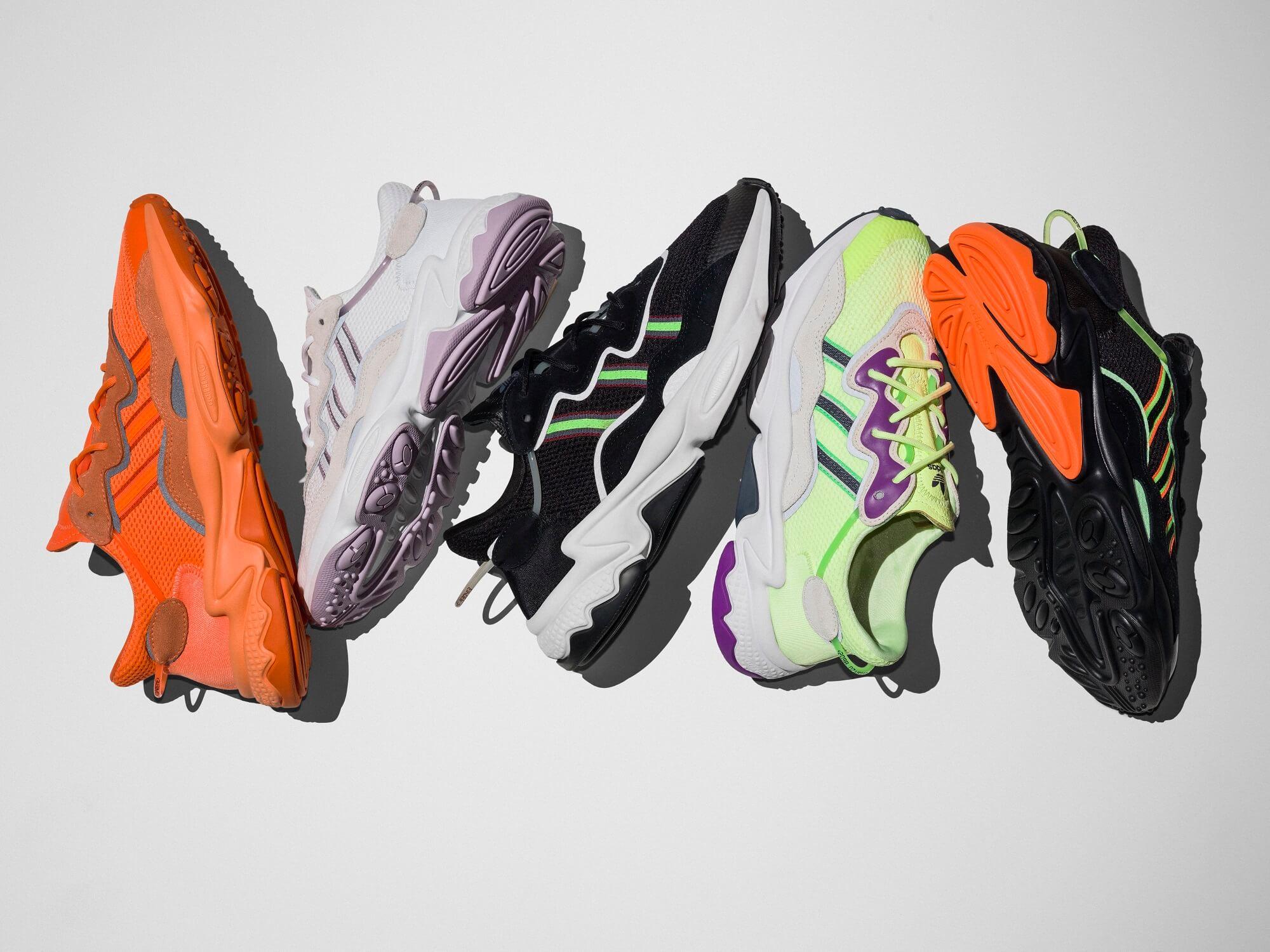 Popularne adidas tenisice iz 90-ih vratile su se u novom izdanju!
