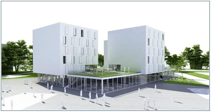 Napokon će početi gradnja novog studentskog doma u Zadru, a zna se i kada će biti zgotovljen