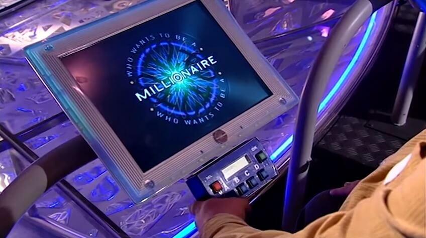 [Zadatak dana] Znate li odgovor na milijunsko pitanje prvog pobjednika kviza 'Tko želi biti milijunaš?'