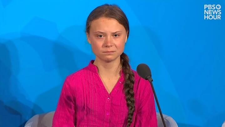 Jedni je osuđuju, drugi podržavaju: Znate li kakav zapravo sindrom ima Greta Thunberg?