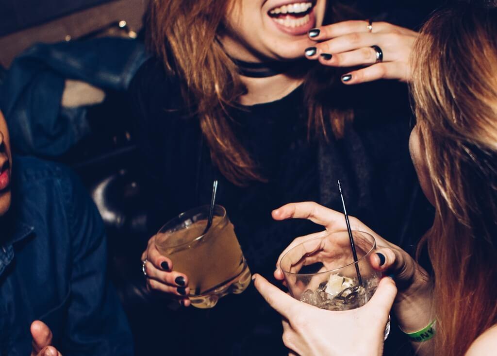 Epidemiologinja dala savjet mladima koji izlaze u noćne klubove