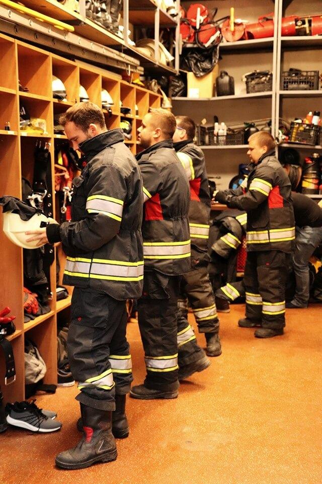 'Pun si adrenalina i života': Pitali smo kako je biti i tko može postati vatrogasac