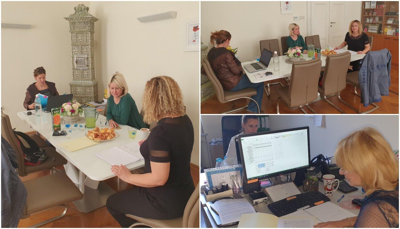 Proveli smo jutro u Sindikatu hrvatskih učitelja, žili kucavici štrajkaškog otpora