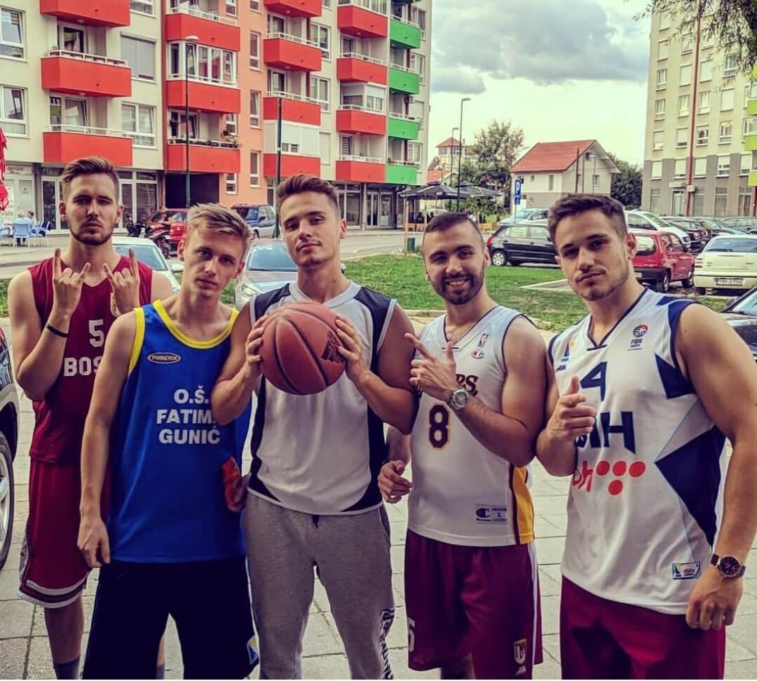 Intervju s Huliganima iz Gimnazije: 'Mana u ovom poslu jest što živimo na Balkanu'