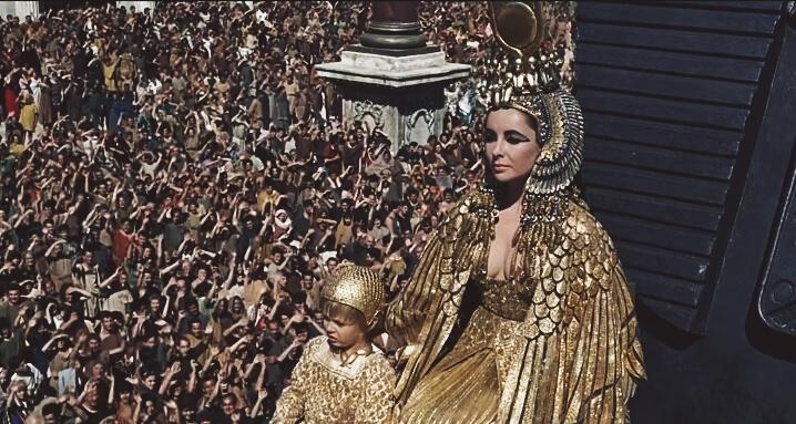 [Zadatak dana] Kroz jedno pitanje provjerite zaslužujete li peticu iz povijesti Egipta