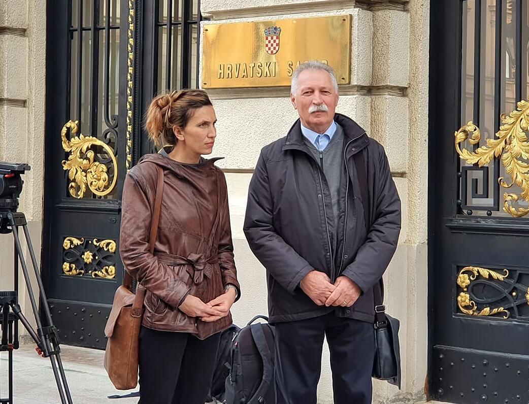 Sindikalist Mihalinec promijenio priču: 'Dodaci su daleko bolji od koeficijenata'