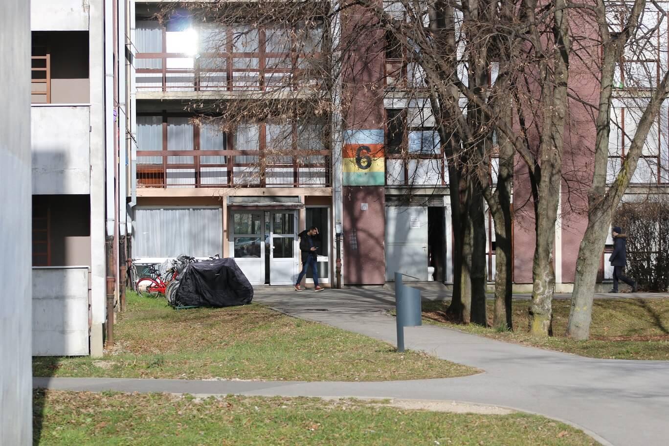 Koronavirus zabrinuo i SC Zagreb: Evo što moraju napraviti svi koji dolaze u studentske domove