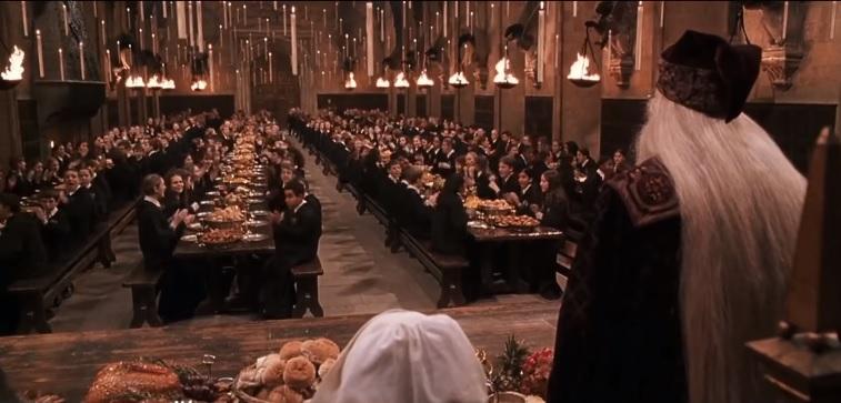 [Zadatak dana] Jeste li pravi fan Harry Pottera provjerite kroz ovo teško pitanje