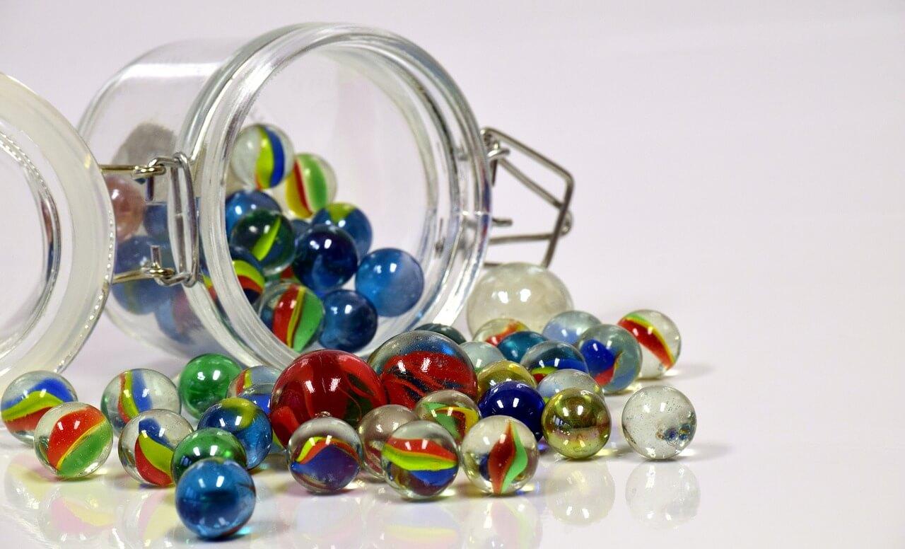 Kuglice koje smo nekad koristili za igru, a neki su ih i skupljali: Kako ih vi nazivate?