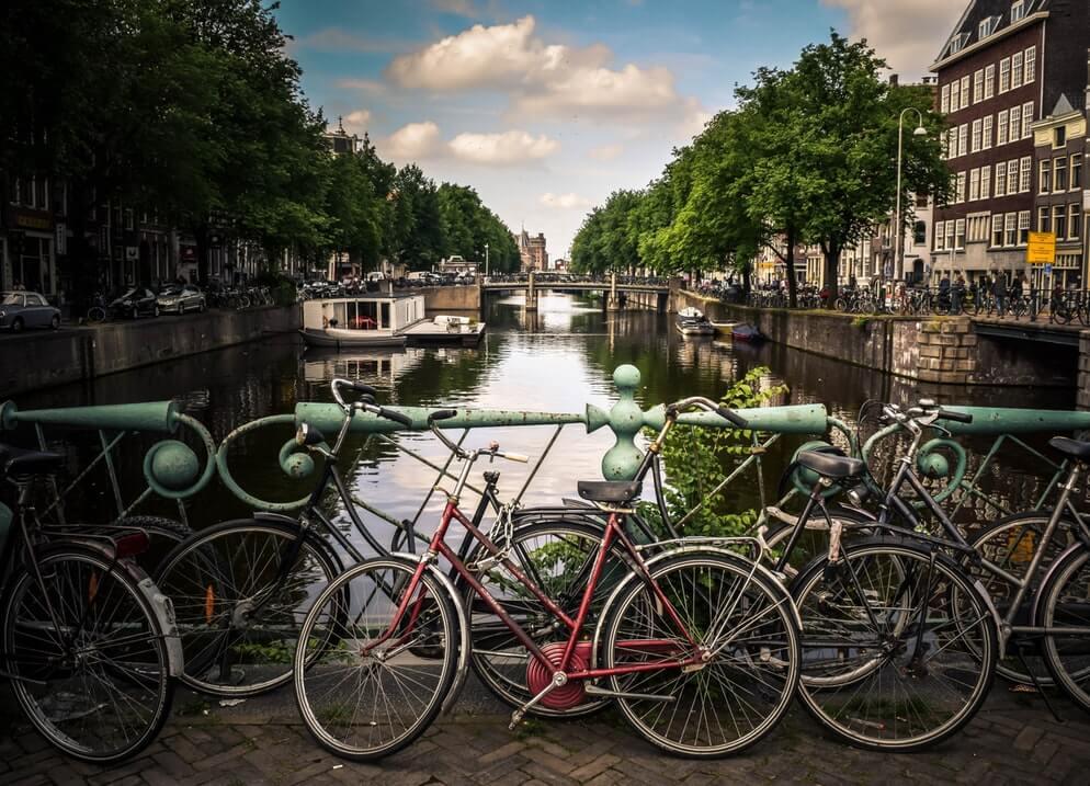 Pronašli smo 10 neobičnih studija koje je moguće studirati u Nizozemskoj