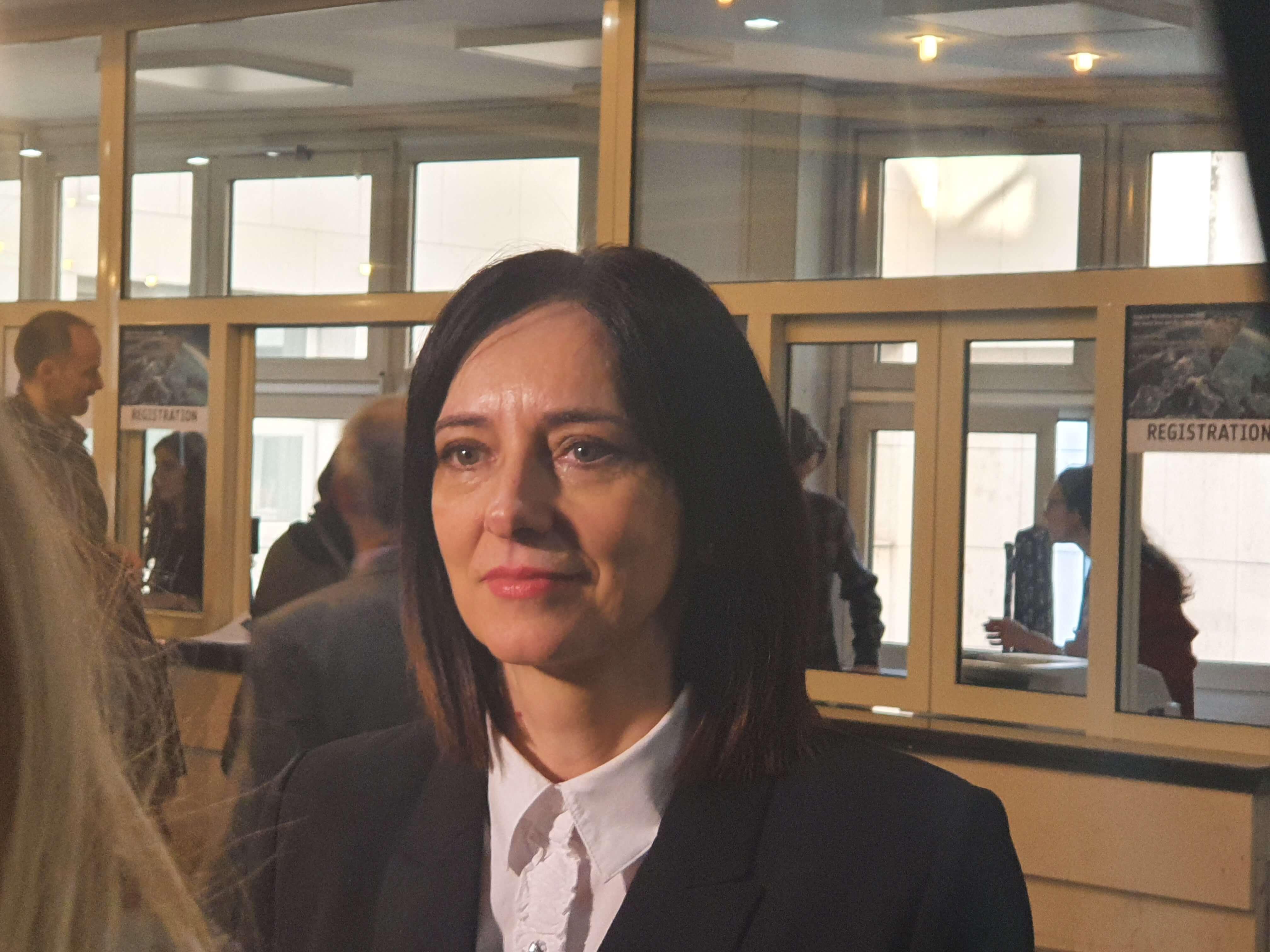 Blaženka Divjak oglasila se po pitanju nastave od jeseni: Otkrila za koji scenarij se treba pripremati