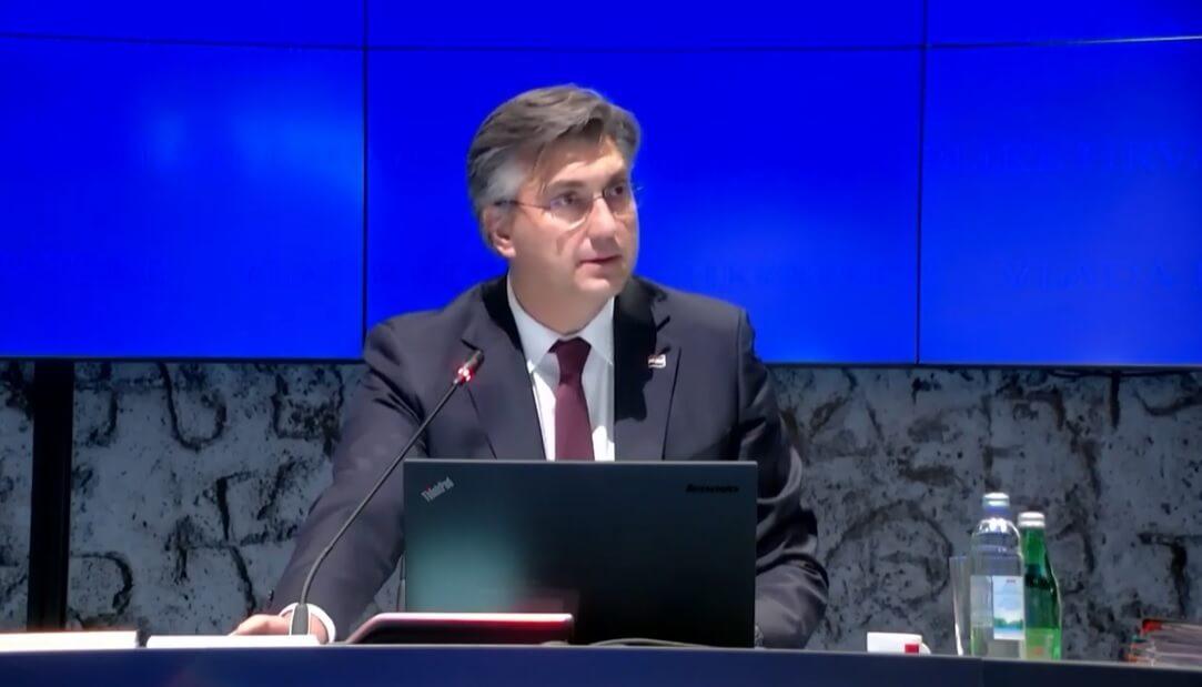 Premijer Plenković pokazao svima kako se ne raspravlja: Nemojte ponavljati njegove greške