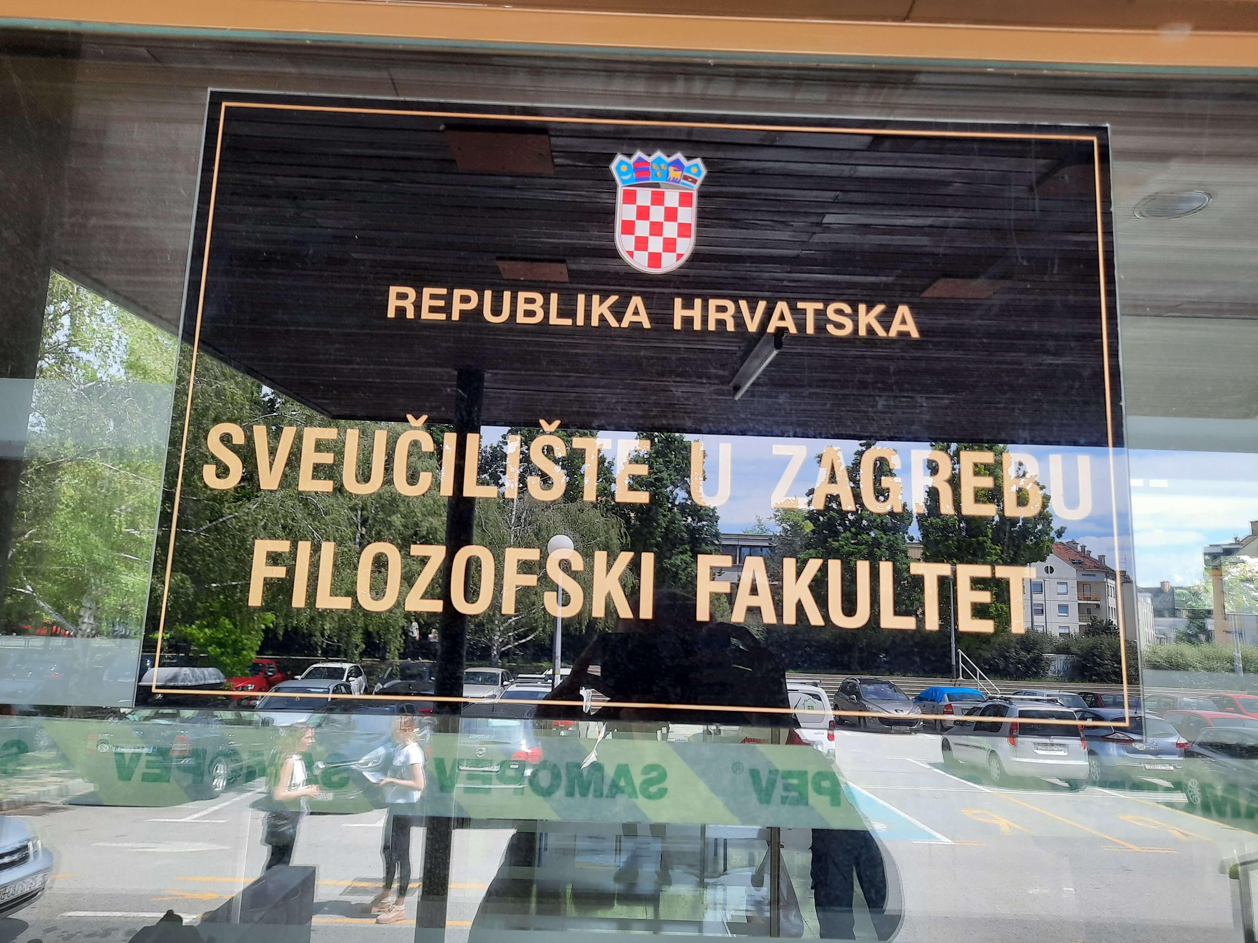 Iako je ostalo 100 slobodnih mjesta, maturanti nisu mogli upisati Filozofski u jesenskom roku