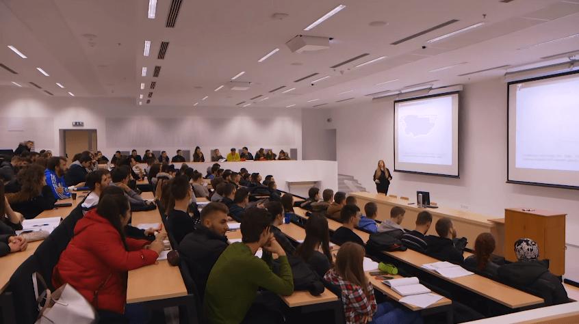 Naše drugo najveće sveučilište proslavilo 46. rođendan: Objavili i imena najboljih studenata