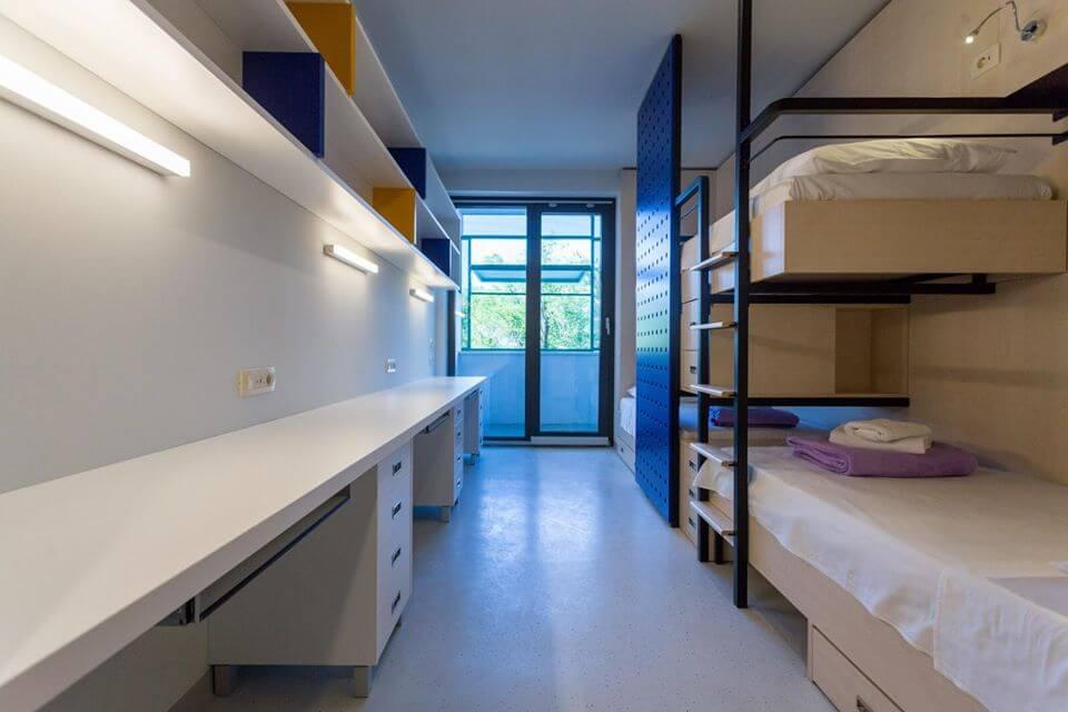 Izašli su natječaji za smještaj u studentskim domovima u Splitu i Osijeku