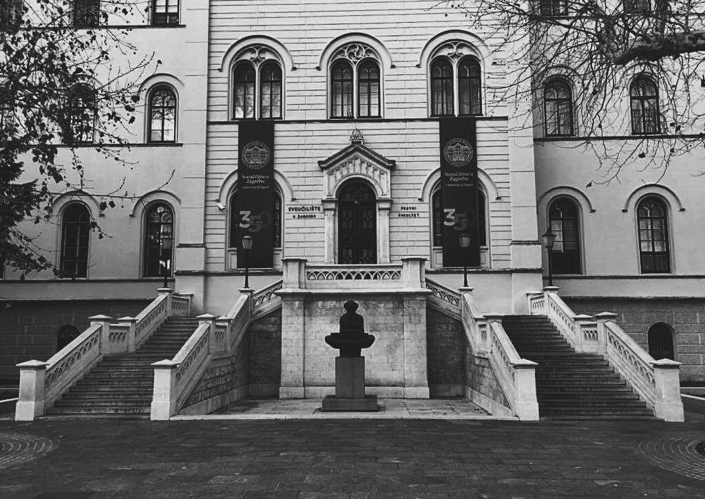 sveučilište rektorat