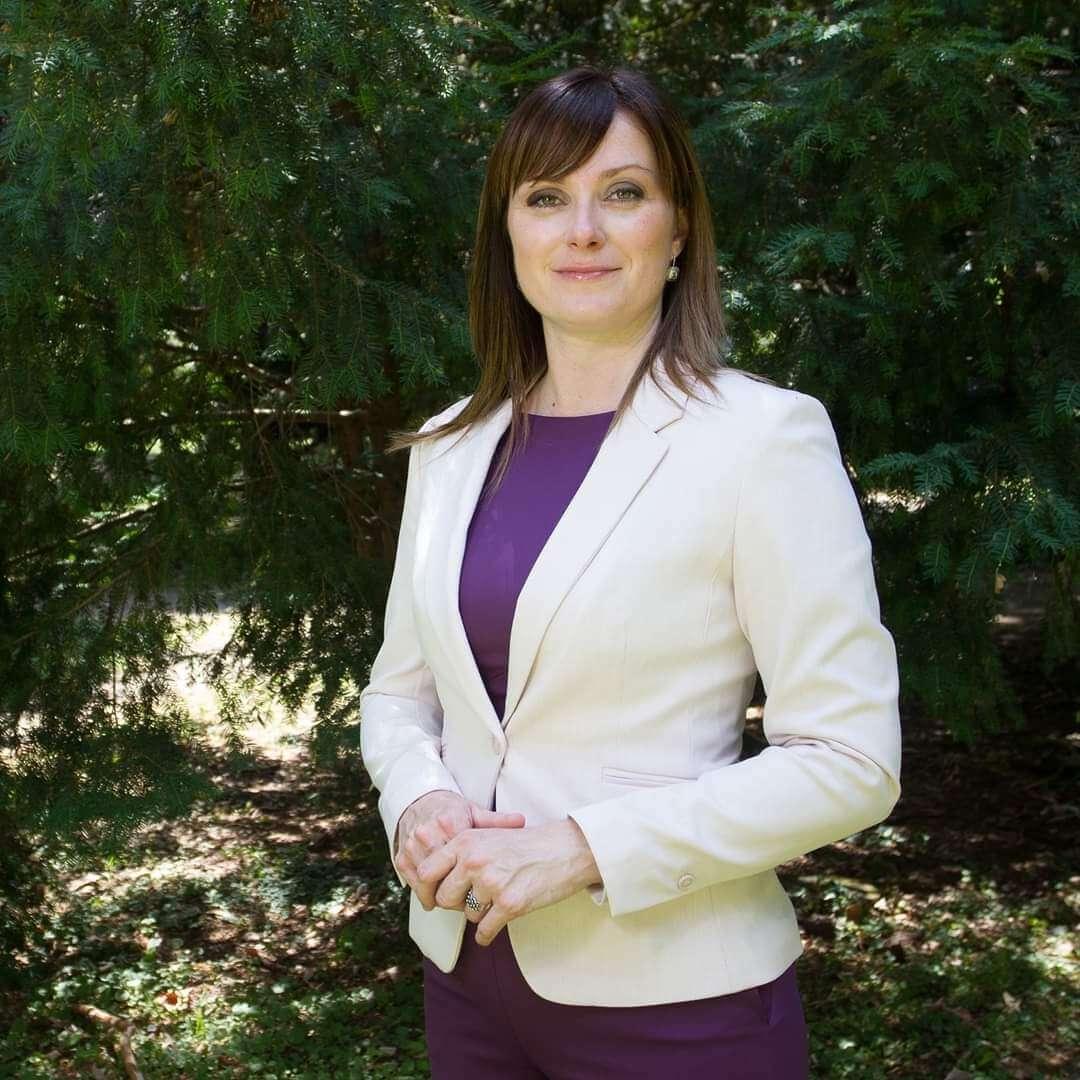 Imenovana državna tajnica za demografiju i mlade: Željka Josić bila je prva sisačka ginekologinja