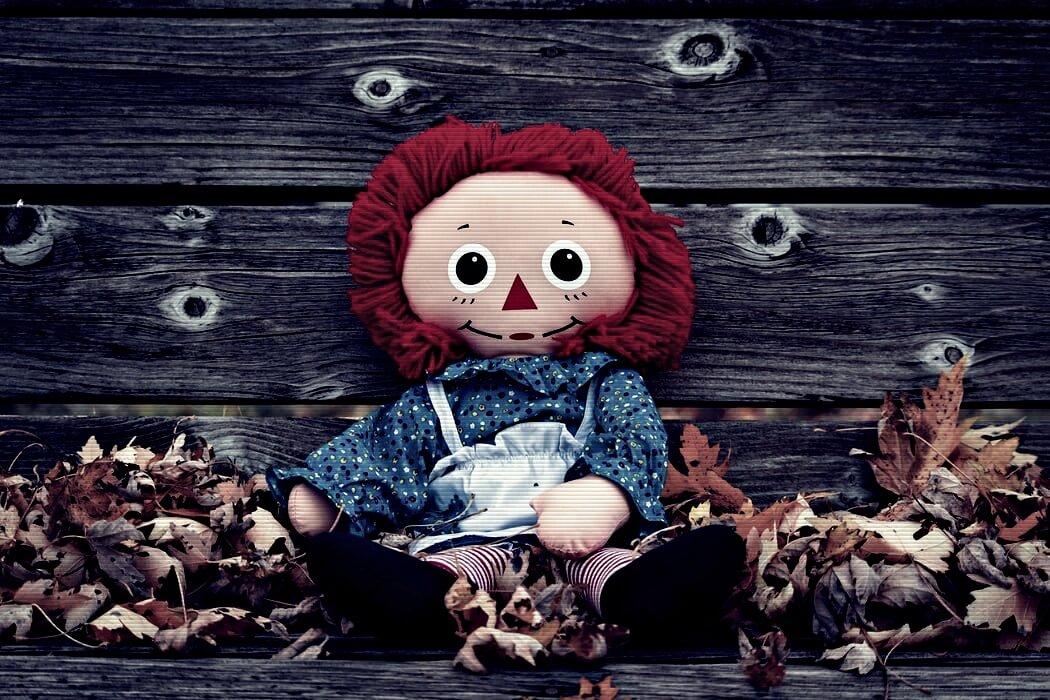 Društvene mreže luduju zbog 'bijega' opsjednute lutke Annabelle iz muzeja