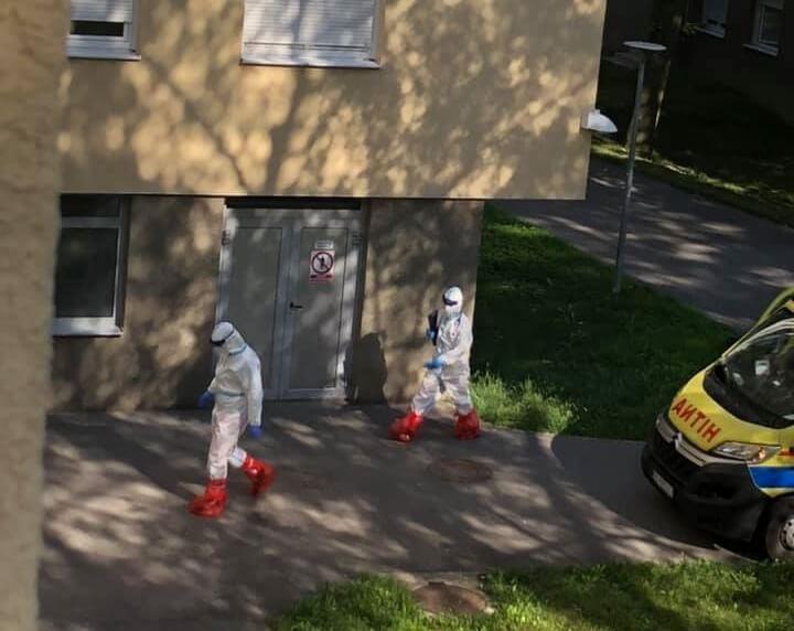 U zagrebačkom studentskom domu za vikend intervenirala hitna: Pitali smo SC što se dogodilo