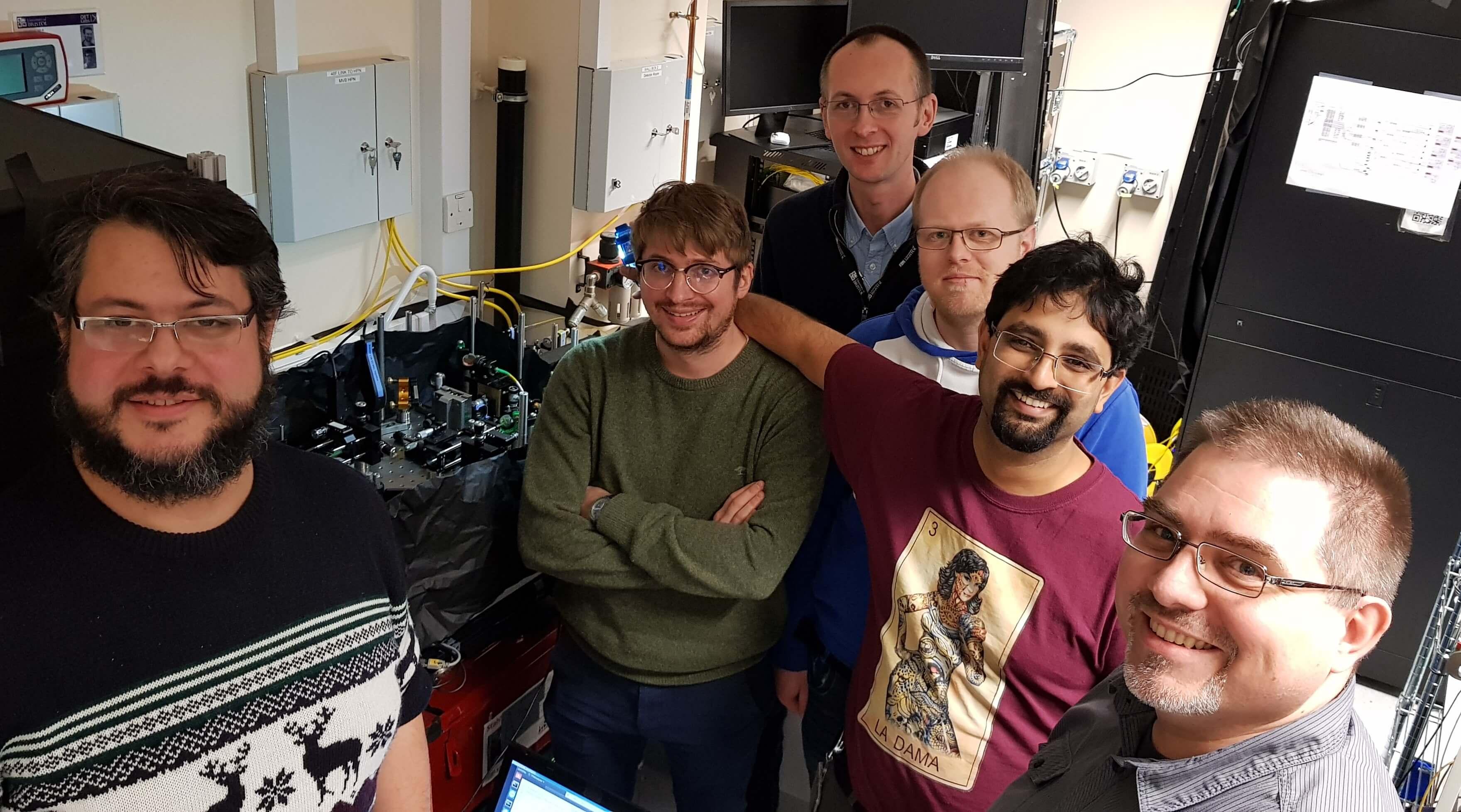 Neće ga biti moguće hakirati? Znanstvenici s Ruđera sudjeluju u razvijanju Interneta budućnosti