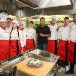 aspira gastronomija radionica Ivan Pažanin