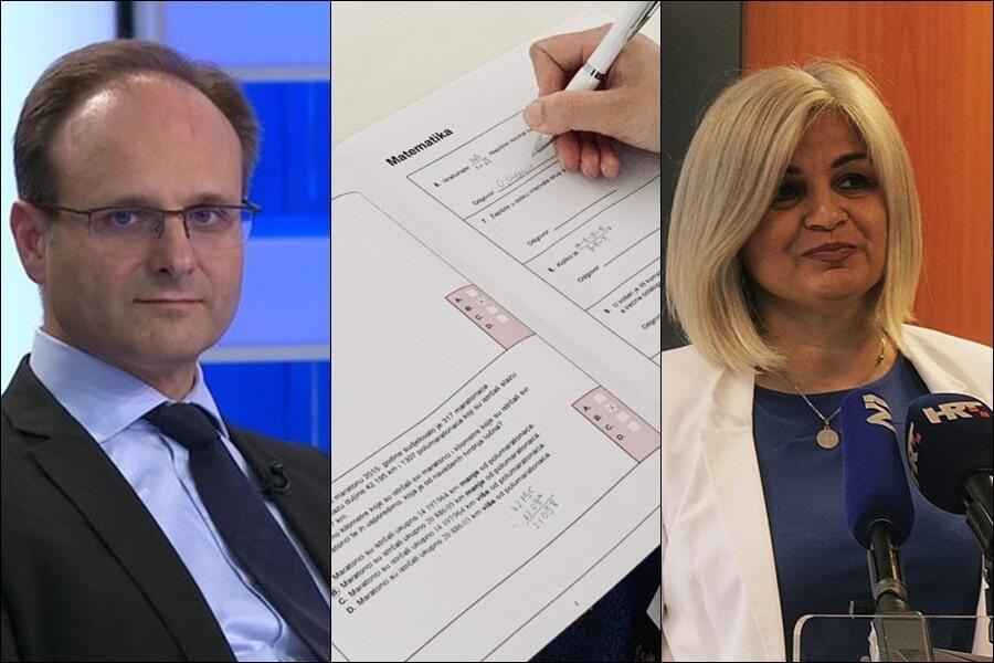 Predstojnik Vlade 'opleo' po zadacima na maturi: Ravnateljica NCVVO-a komentirala njegove izjave