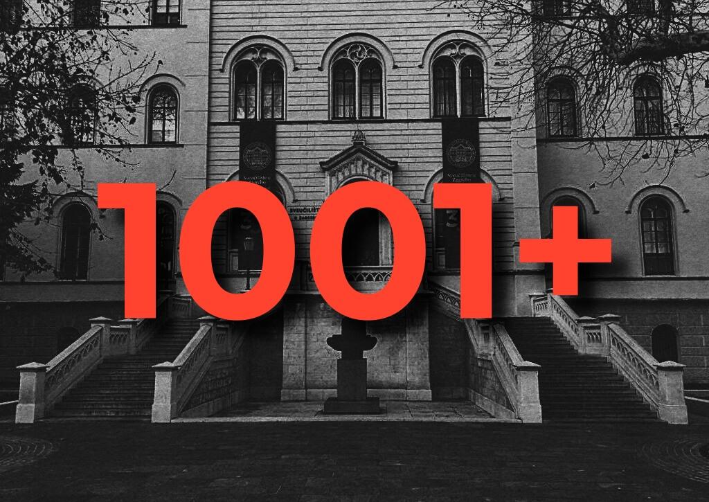Na prestižnoj listi najboljih na svijetu Sveučilište u Zagrebu zauzelo porazno nisko mjesto