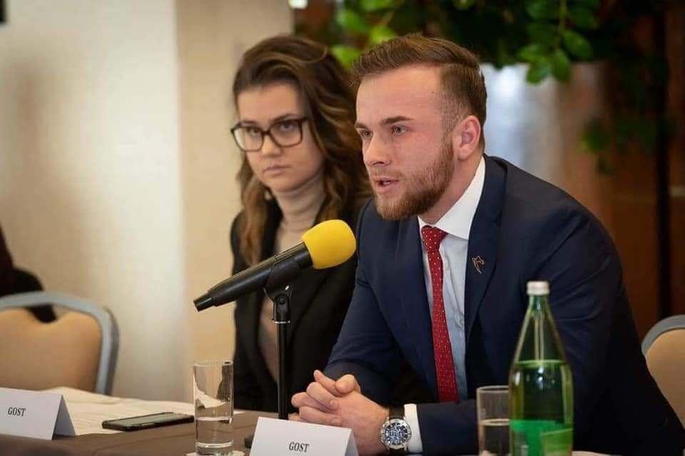 Rektor se sastao sa studentskim predstavnikom, usred teških skandala pričali o sporednim stvarima