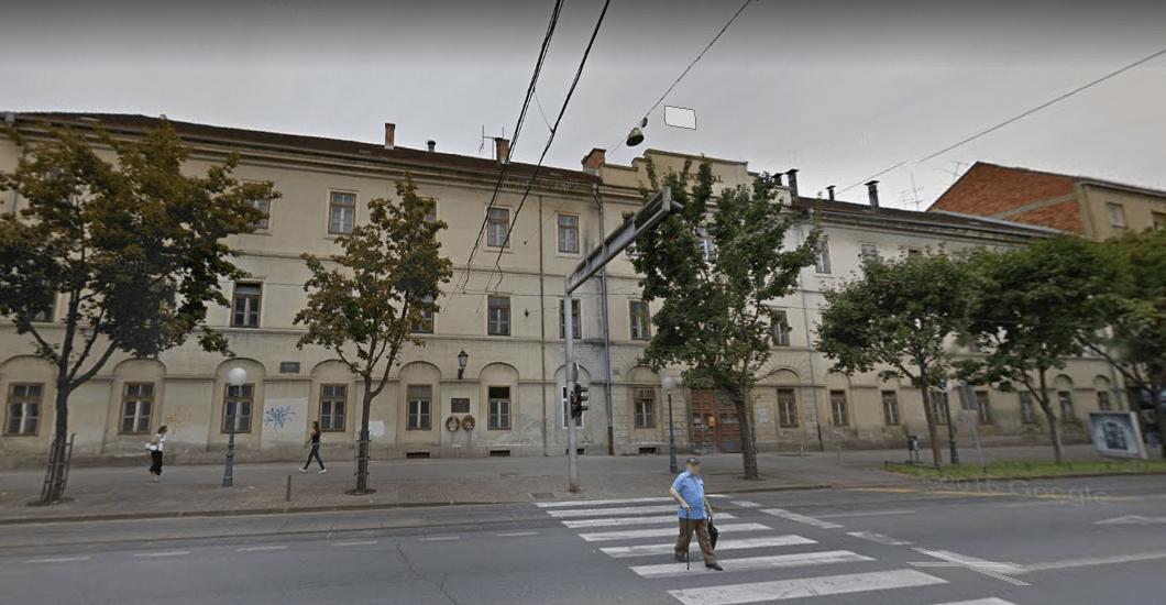 Saga o preseljenju XVIII. gimnazije: Za 'mali kampus' potrošeno 30 milijuna kuna, a oni i dalje čekaju