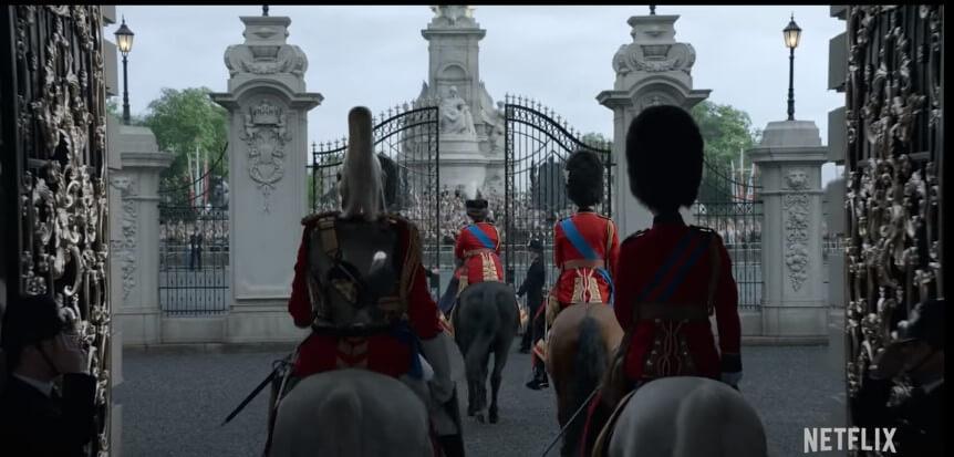 Ovo nam je trebalo: Na Netflix stiže nova i dugoočekivana sezona serije The Crown