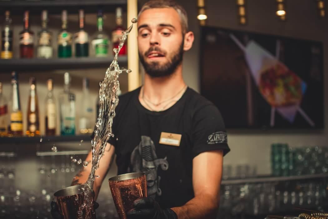 Specijaliziraj se za posao barmena i uvijek ćeš biti zvijezda večeri!