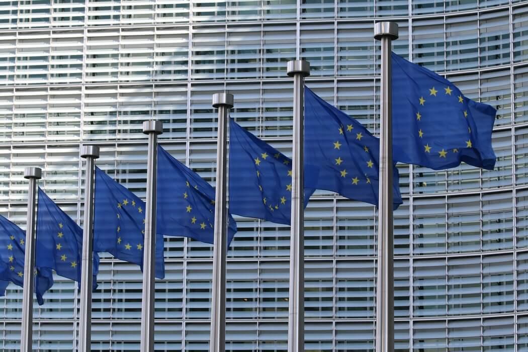 Finalisti Ideje godine u virtualnoj posjeti u Europskoj komisiji