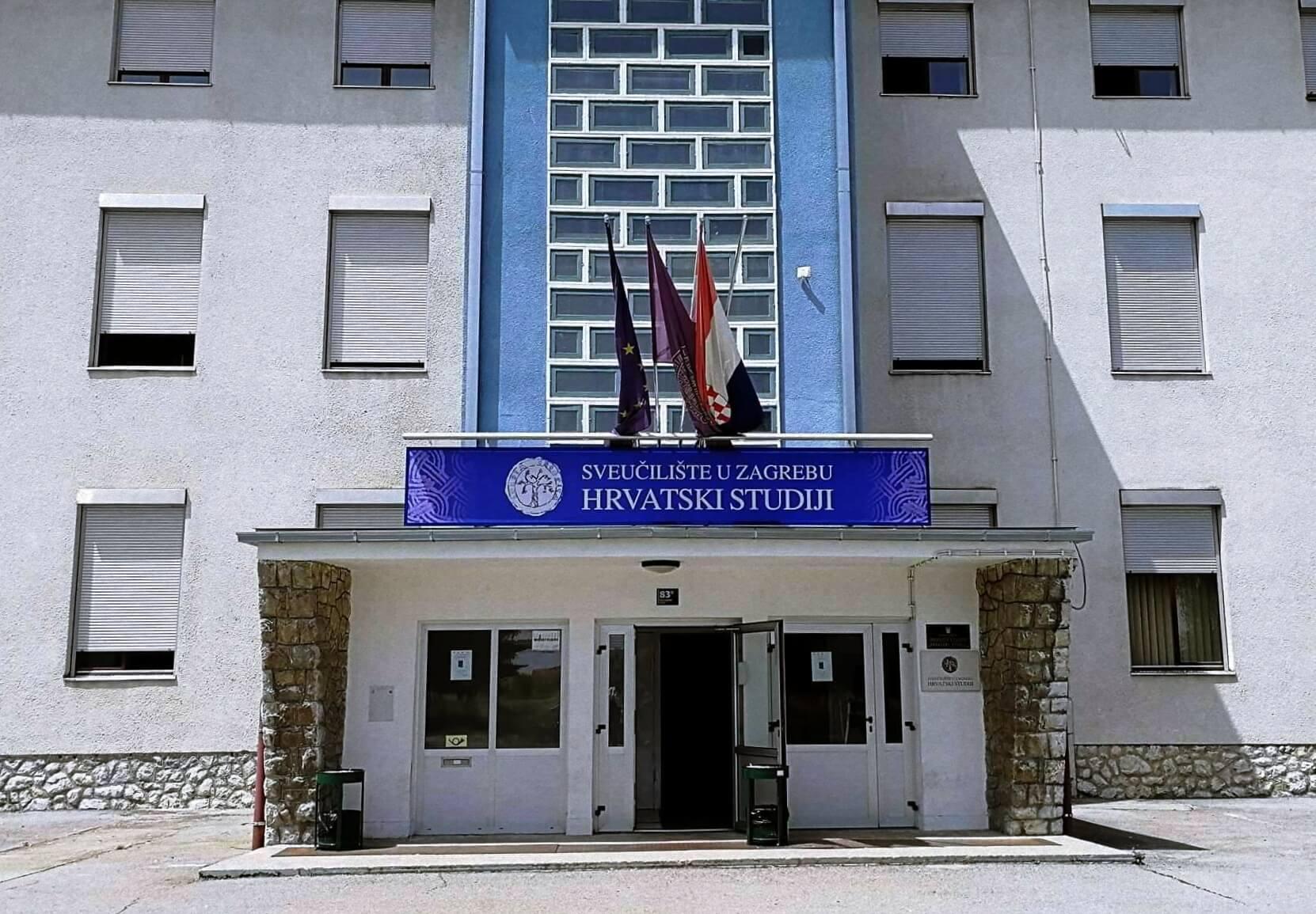 Nakon pritiska studenata, Hrvatski studiji odlučili da ipak prelaze na online nastavu