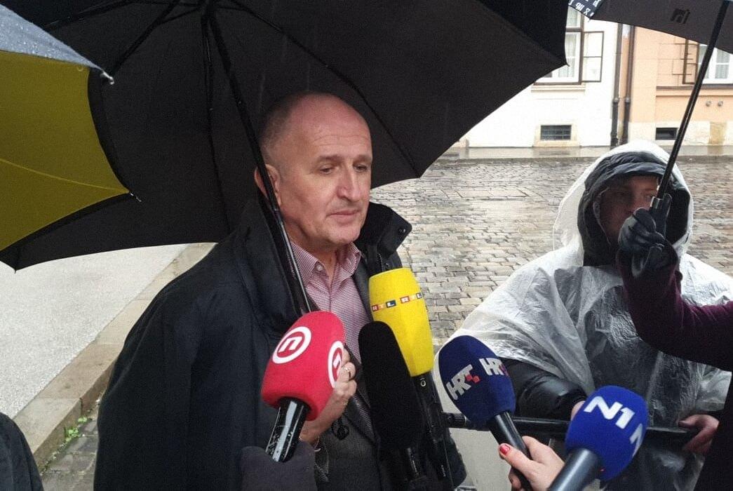 Igor Radeka dao ostavku na čelu Nezavisnog sindikata znanosti i visokog obrazovanja