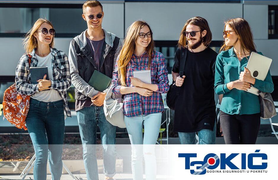 Tvrtka Tokić nagrađuje 30 studenata i učenika stipendijom od čak 3.000 kuna: Evo kako se prijaviti