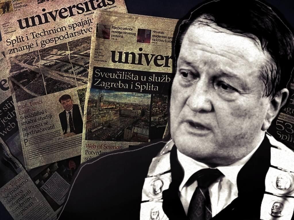Nakon medijskih napisa, Boras precizno popravio troškovnik za Universitas