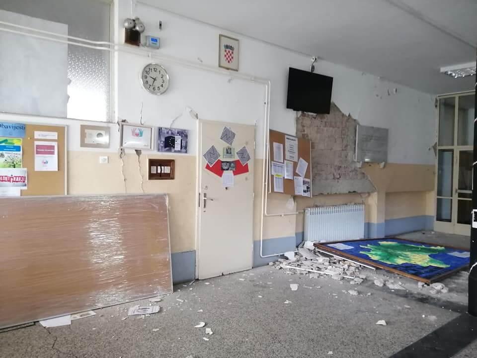 Ministar otkrio u kojim se školama odgađa početak polugodišta: 'Morat će se nadoknaditi'