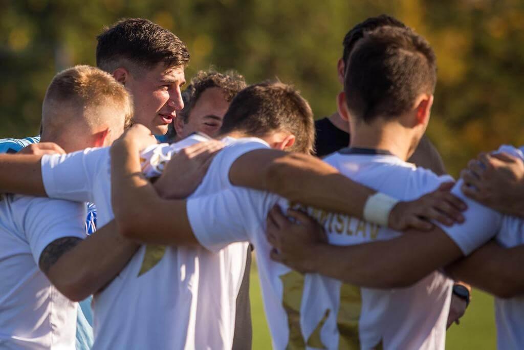 Sudjeluj u stvaranju povijesti: Zaigraj za najmlađi zagrebački nogometni klub