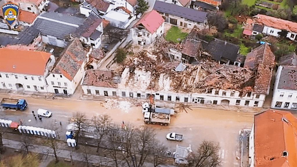 Riječko sveučilište otvara fond za pomoć studentima pogođenima potresom i njihovim obiteljima
