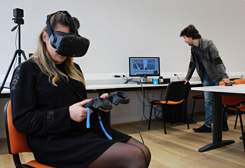 Autonomna vozila i pametni gradovi: Fakultet koji obrazuje studente za poslove budućnosti