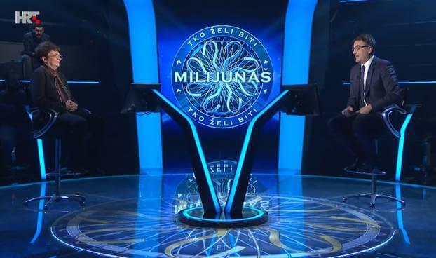 [Zadatak dana] Na jednom pitanju natjecateljica Milijunaša iskoristila sve jokere: Znate li vi odgovor?