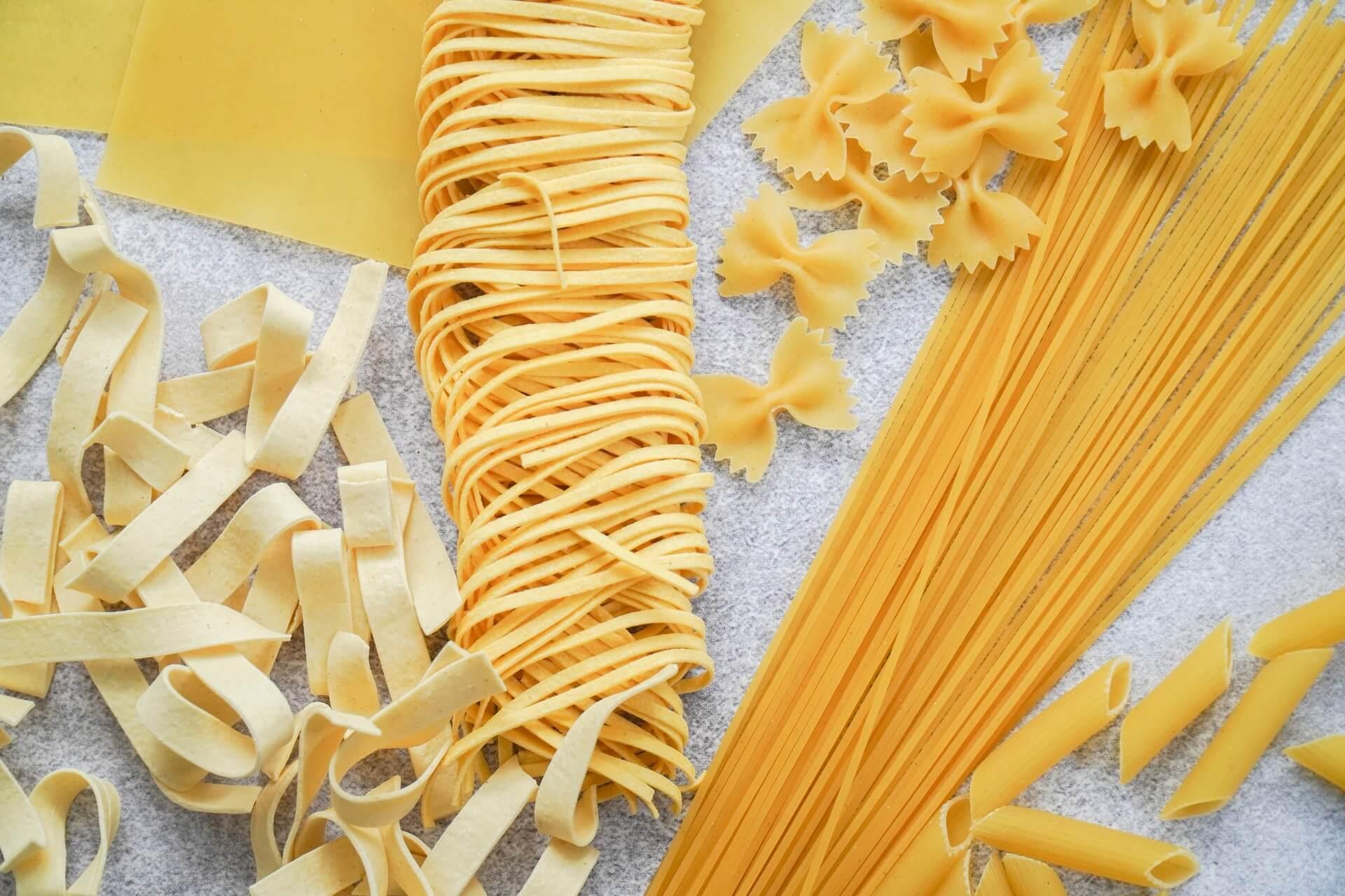 [Zadatak dana] Ako biste tjesteninu mogli jesti triput dnevno, na ovom pitanju ne smijete pogriješiti