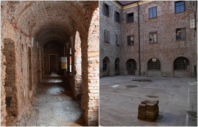 Ogolili je koliko su mogli: Obnova 400 godina stare škole krenula u drugu fazu