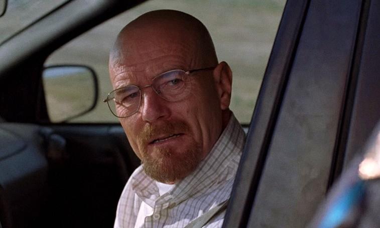 [Zadatak dana] Jeste li zaista pravi fan serije 'Breaking Bad'? Dokažite na ovom pitanju