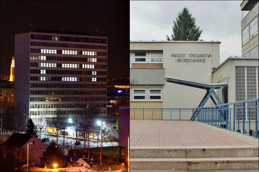 Devet zagrebačkih fakulteta dobiva 124 milijuna kuna za projekte, doznajte je li vaš među njima