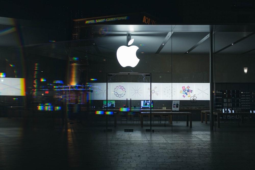 apple dućan