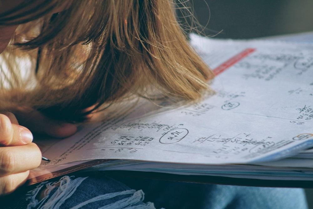 matematika zadaća ispit